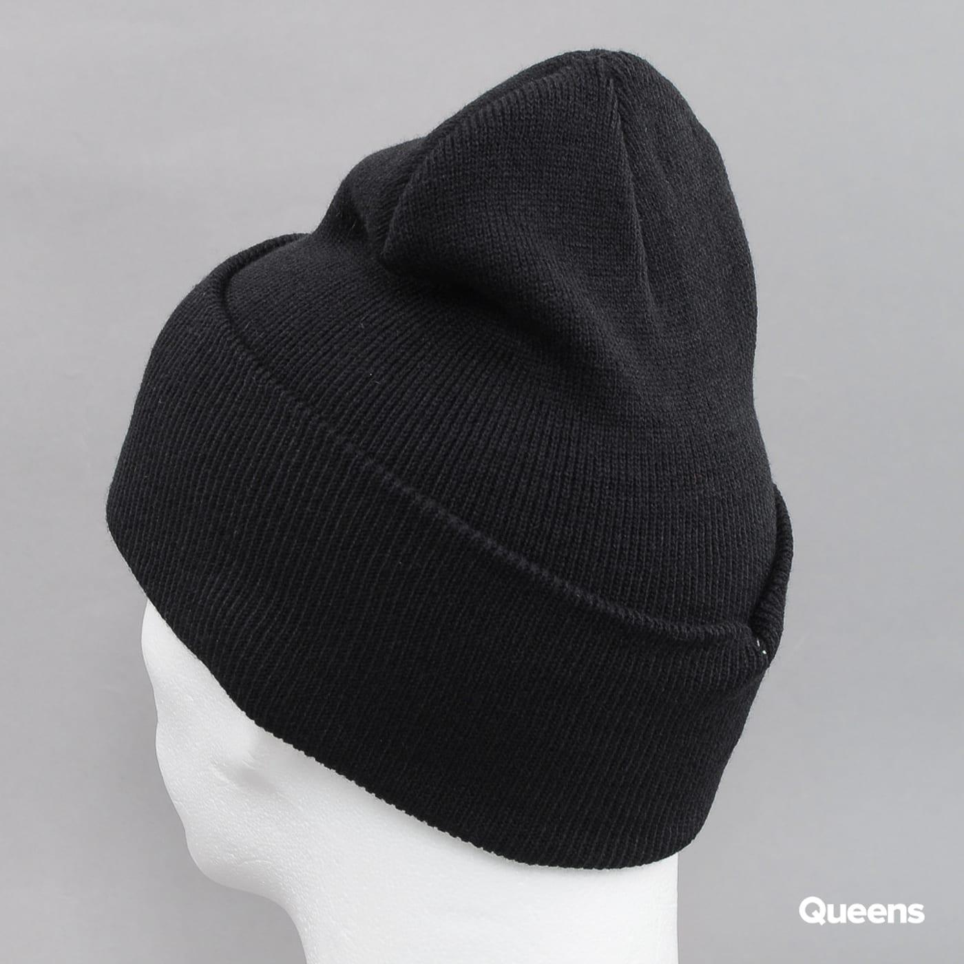 Carhartt WIP Acrylic Watch Hat čierny