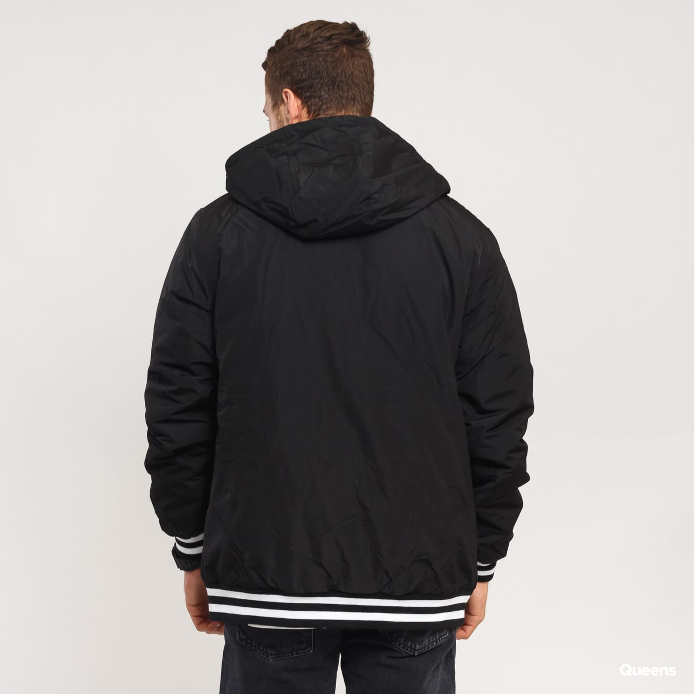 Mass DNM District Jacket schwarz