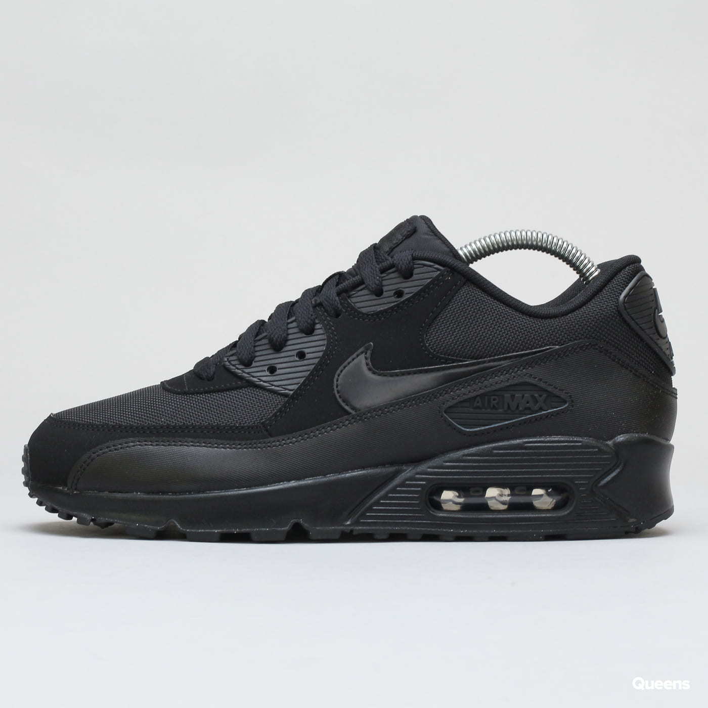 Nike Air Max 90 Essential black / black - black - black