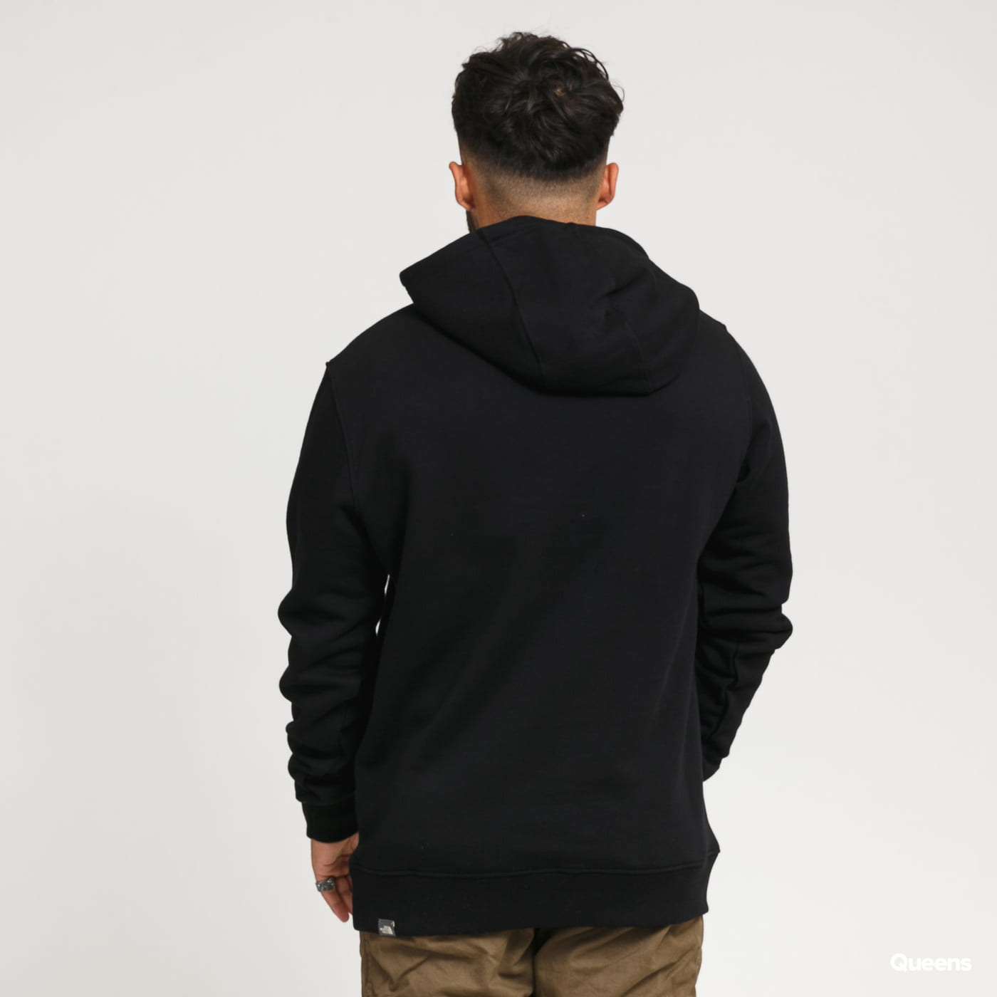 The North Face Drew Peak Pull Hoodie čierna