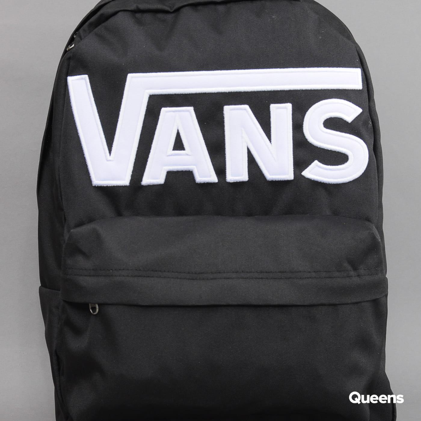 Vans Old Skool II Backpack čierny
