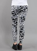 Nike Club Legging - AOP