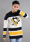 Mitchell & Ness Changing On The Fly Longsleeve Pittsburgh Penguins