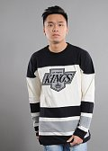 Mitchell & Ness Changing On The Fly Longsleeve LA Kings