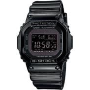 Casio G-Shock GW M5610BB-1ER schwarz
