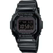 Casio G-Shock GW M5610BB-1ER čierne