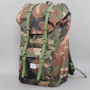 The Herschel Supply CO. Little America Backpack