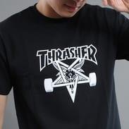 Thrasher Skategoat čierne