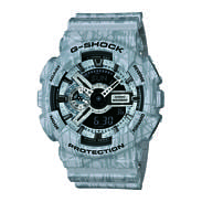 Casio G-Shock GA 110SL-8AER gray