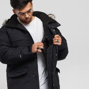 The North Face Mcmurdo Parka černá