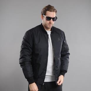 Pánská zimní bunda Jordan Fly Jacket – Queens 💚 a4c05cdfe5