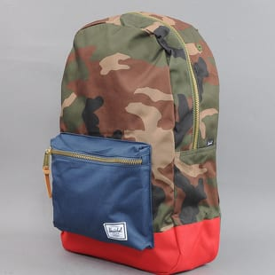The Herschel Supply CO. Settlement Backpack