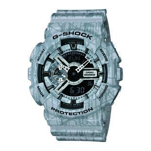 Casio G-Shock GA 110SL-8AER