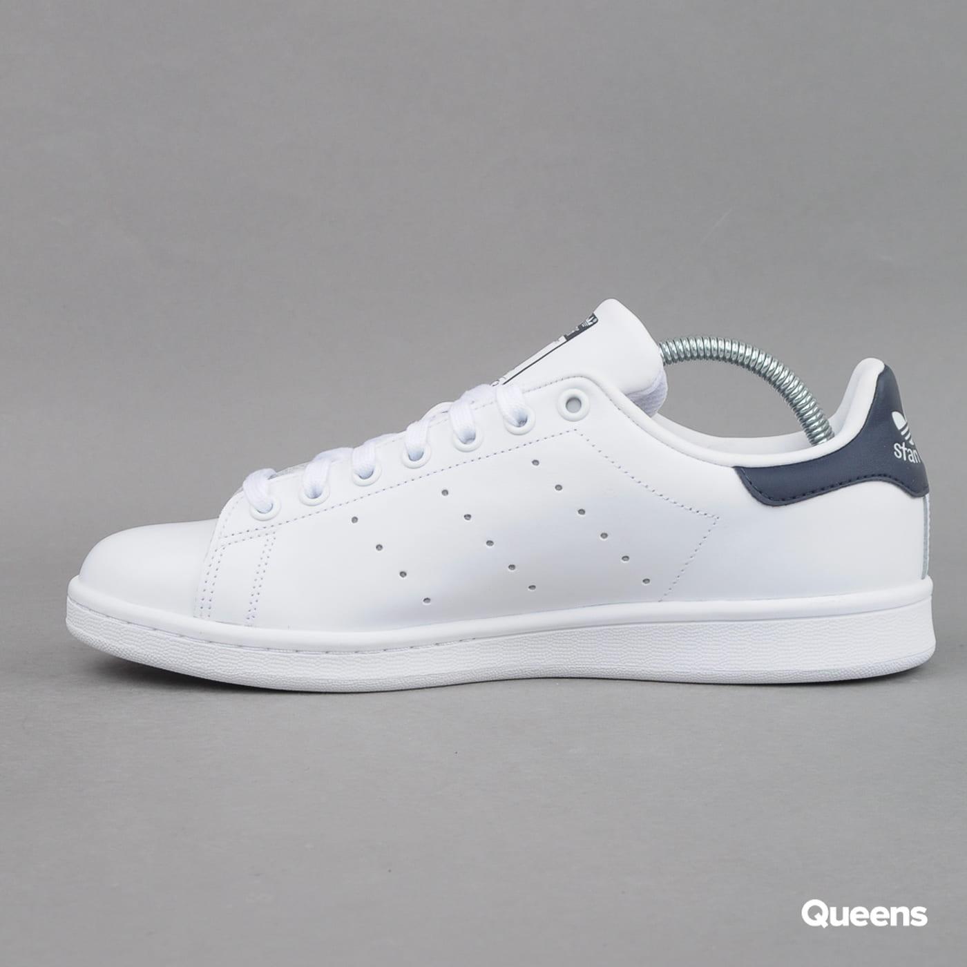 adidas Stan Smith cwhite / cwhite / dkblue