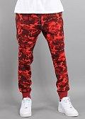Nike Tech Fleece Pant Camo