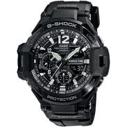 Casio G-Shock GA 1100-1AER schwarz