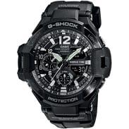 Casio G-Shock GA 1100-1AER čierne