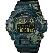 Casio G-Shock GMD S6900F-1ER