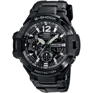 Casio G-Shock GA 1100-1AER