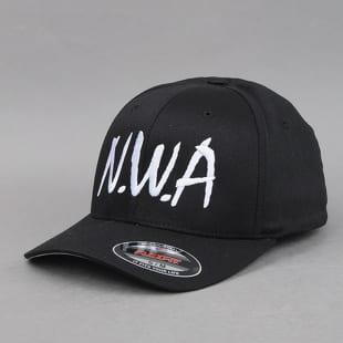 Urban Classics N.W.A Curved Cap