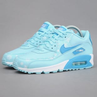 Nike Air Max 90 Premium Leather (GS)
