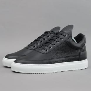 Filling Pieces Low Top