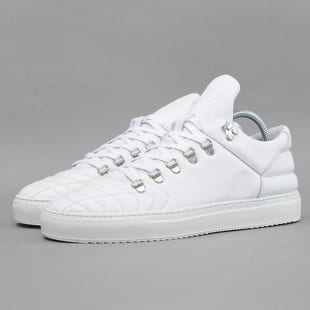 Filling Pieces Mountain Cut