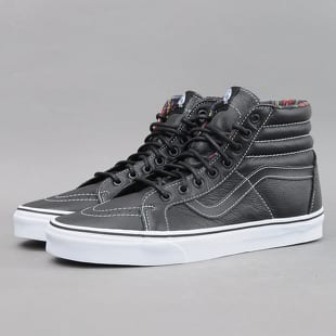 Vans SK8 - Hi Reissue (leather)