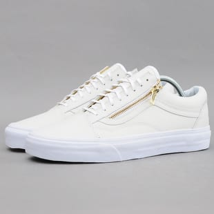 Vans Old Skool Zip (leather)