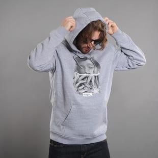 Urban Classics Wiz Khalifa Face Hoody