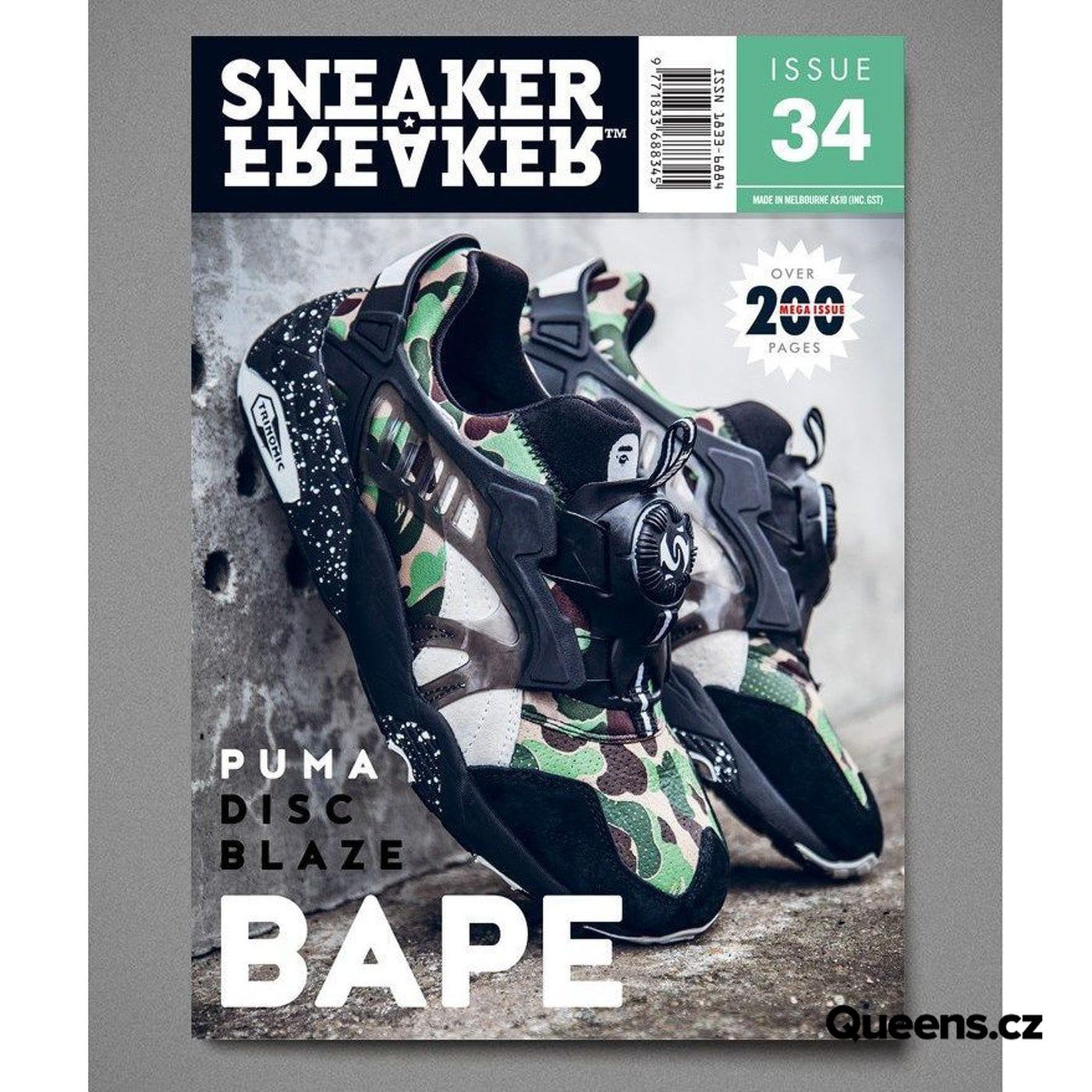 Sneaker Freaker #34