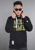 Mass DNM Weed Time Hoody