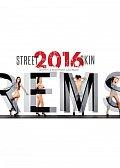 VA Rems  Street Skin 2016 kalendář