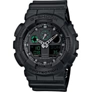 Casio G-Shock GA 100MB-1AER K černé