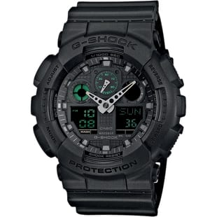 Casio G-Shock GA 100MB-1AER K