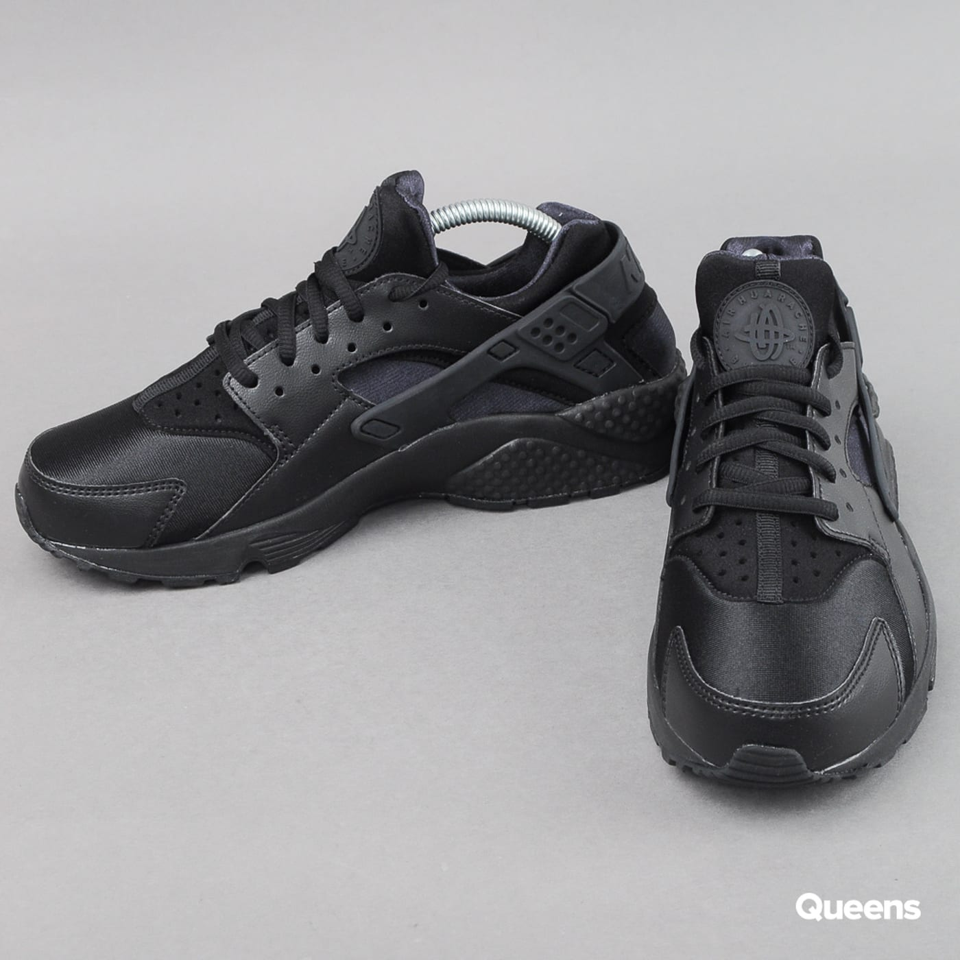 Nike WMNS Air Huarache Run black / black