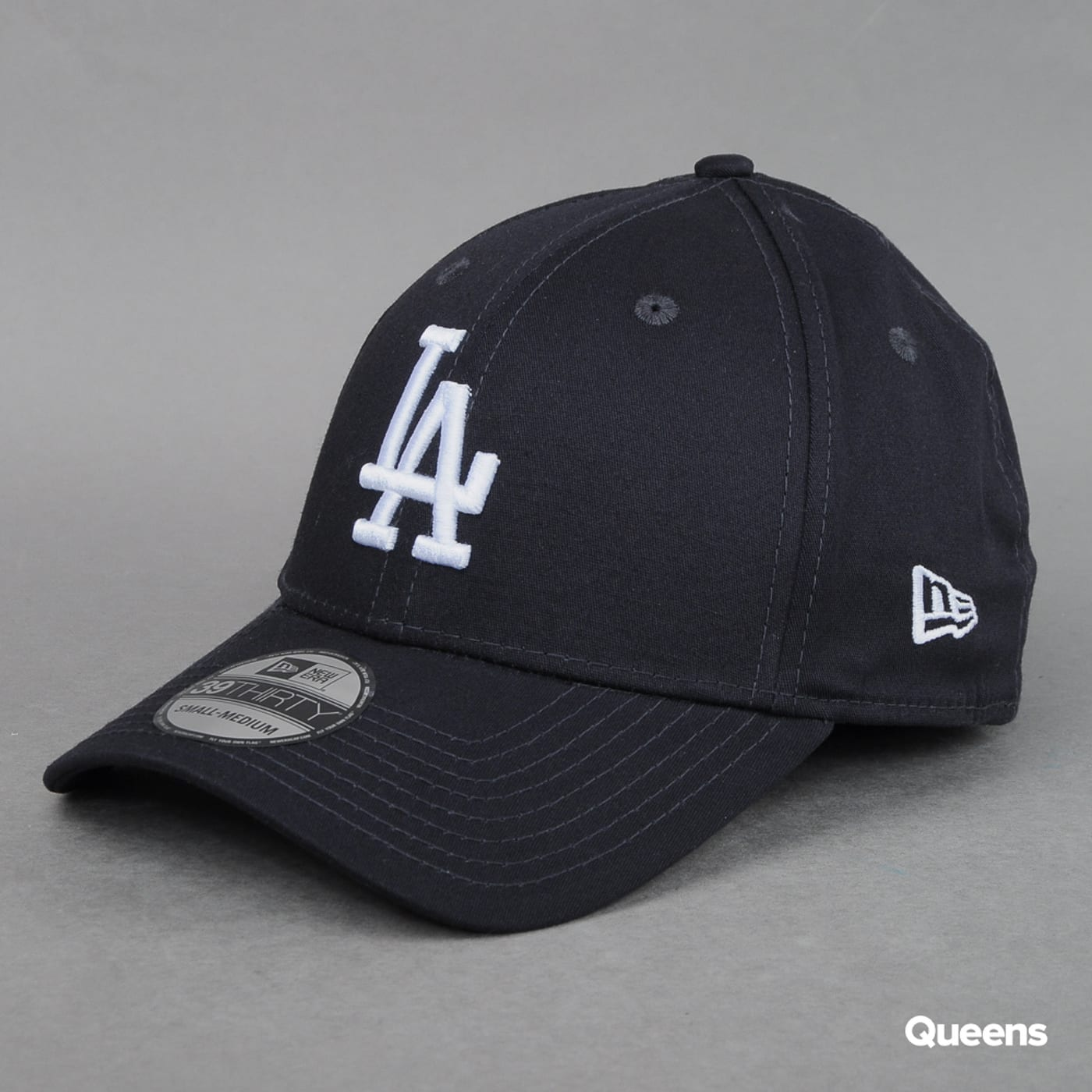 New Era MLB League Basic LA navy