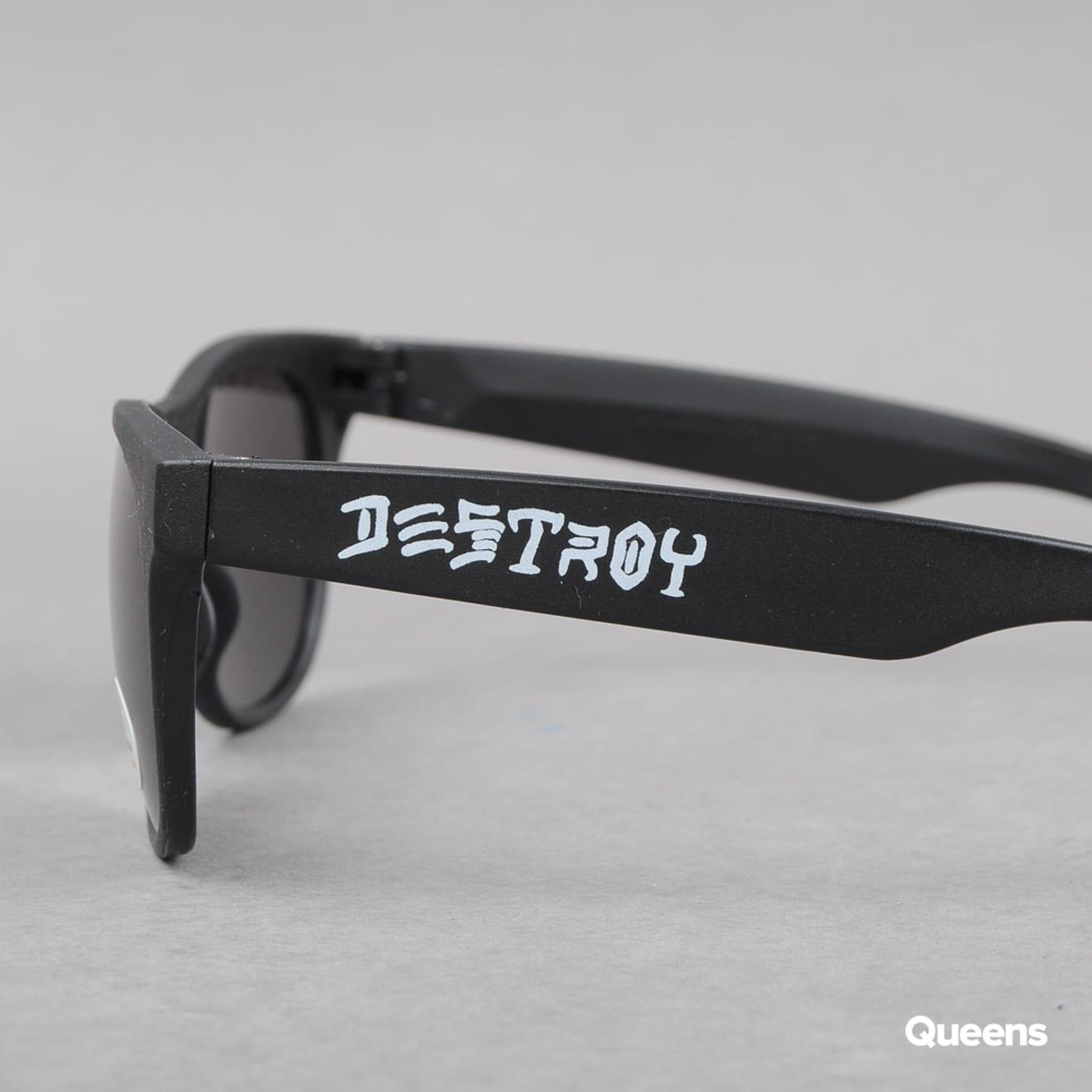 Thrasher Skate & Destroy Sunglasses black