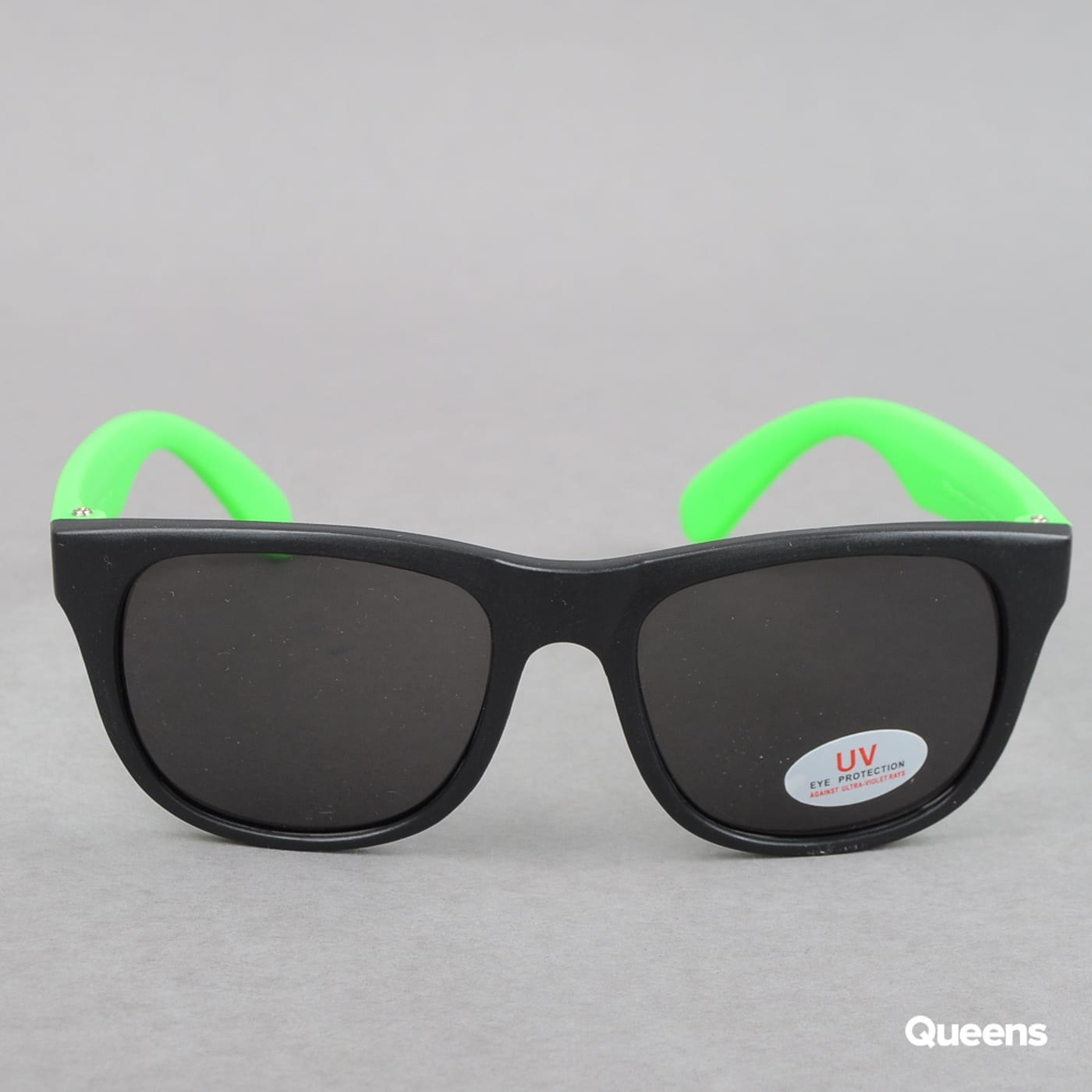 Thrasher Thrasher Sunglasses black / green