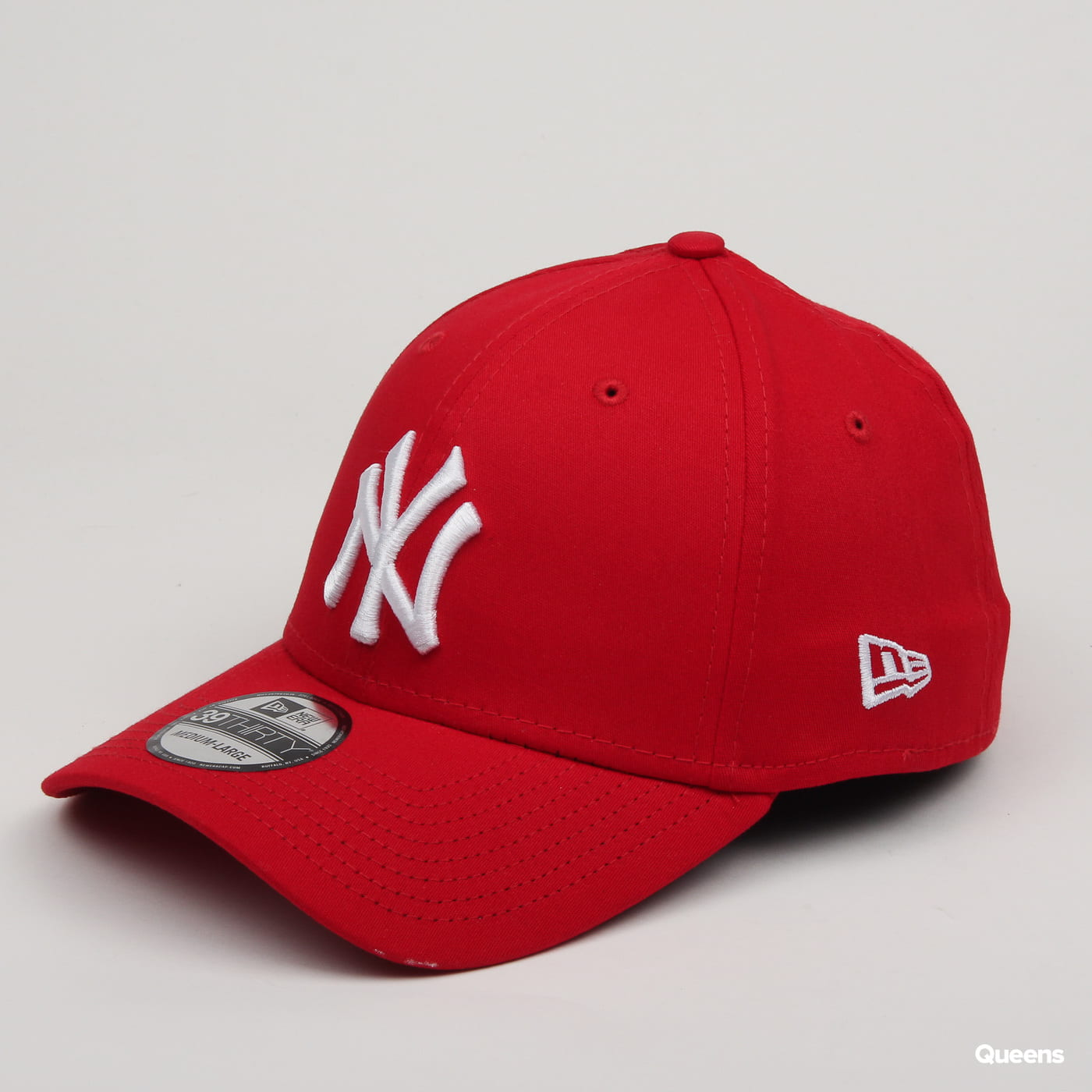 New Era MLB League Basic NY C/O rot