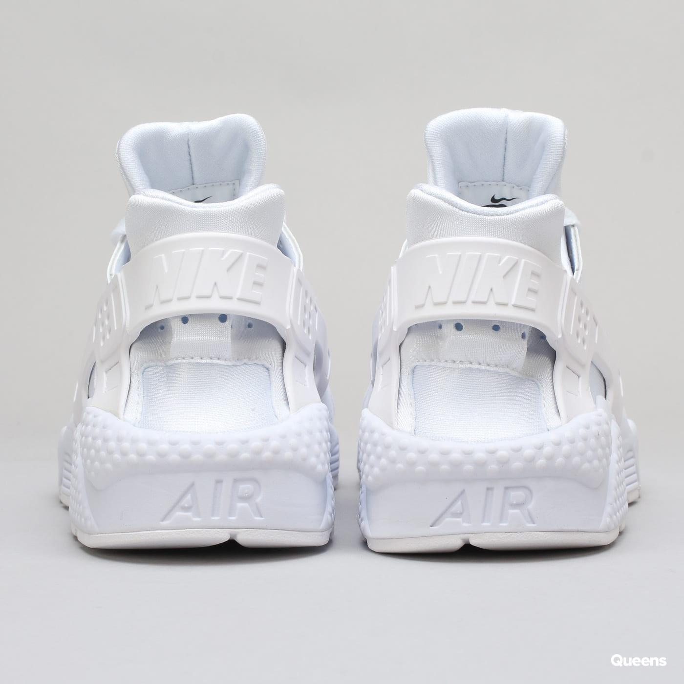 Nike Air Huarache white / white - pure platinum