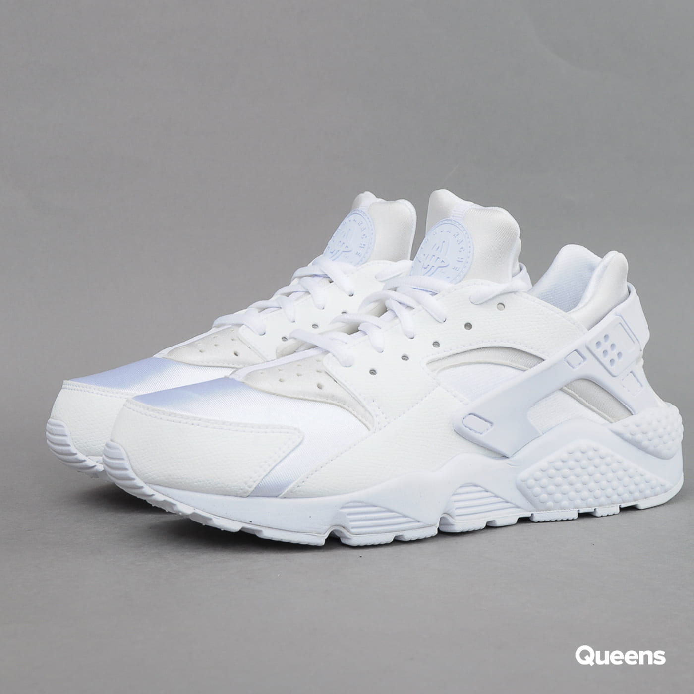 Nike WMNS Air Huarache Run white / white