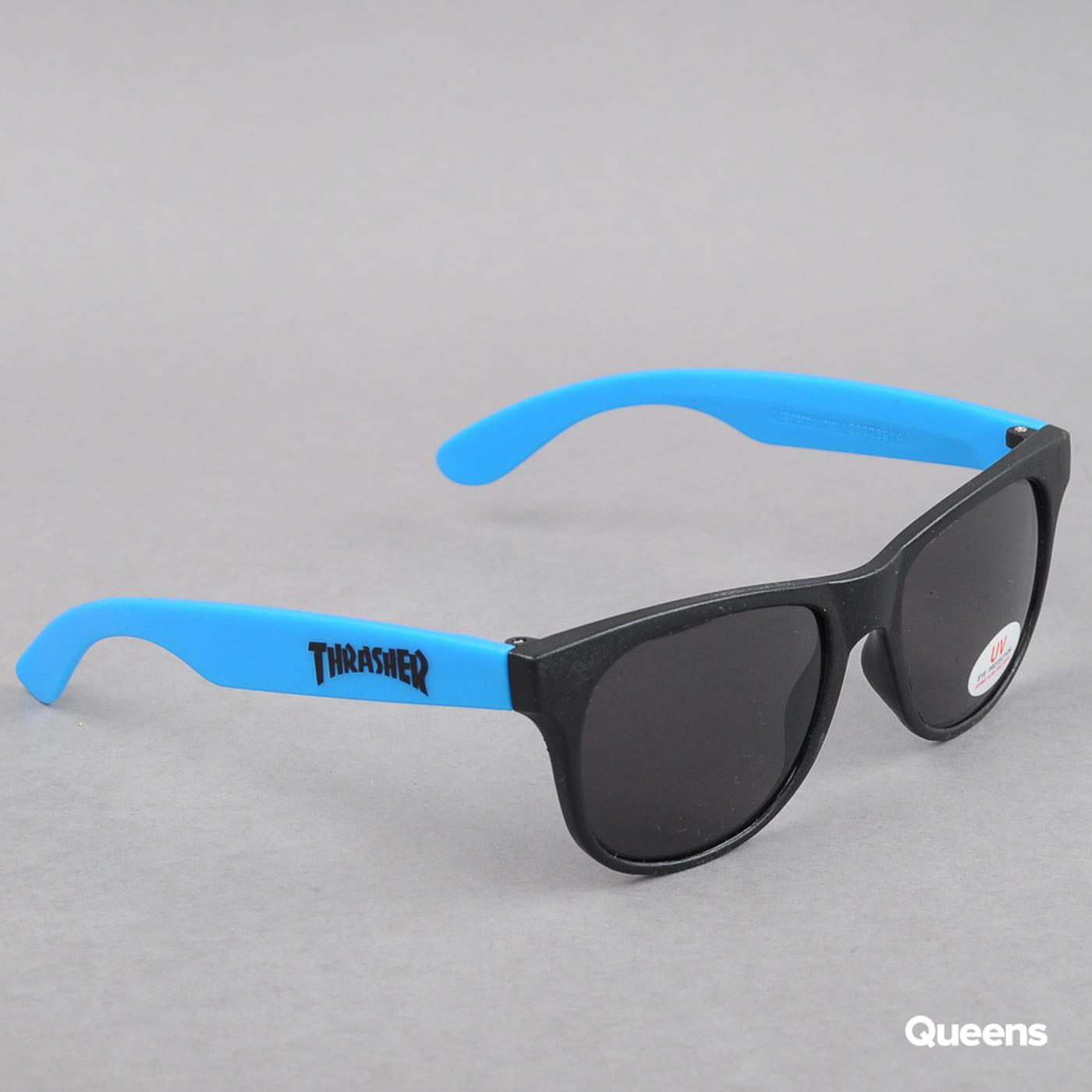 Thrasher Thrasher Sunglasses black / blue