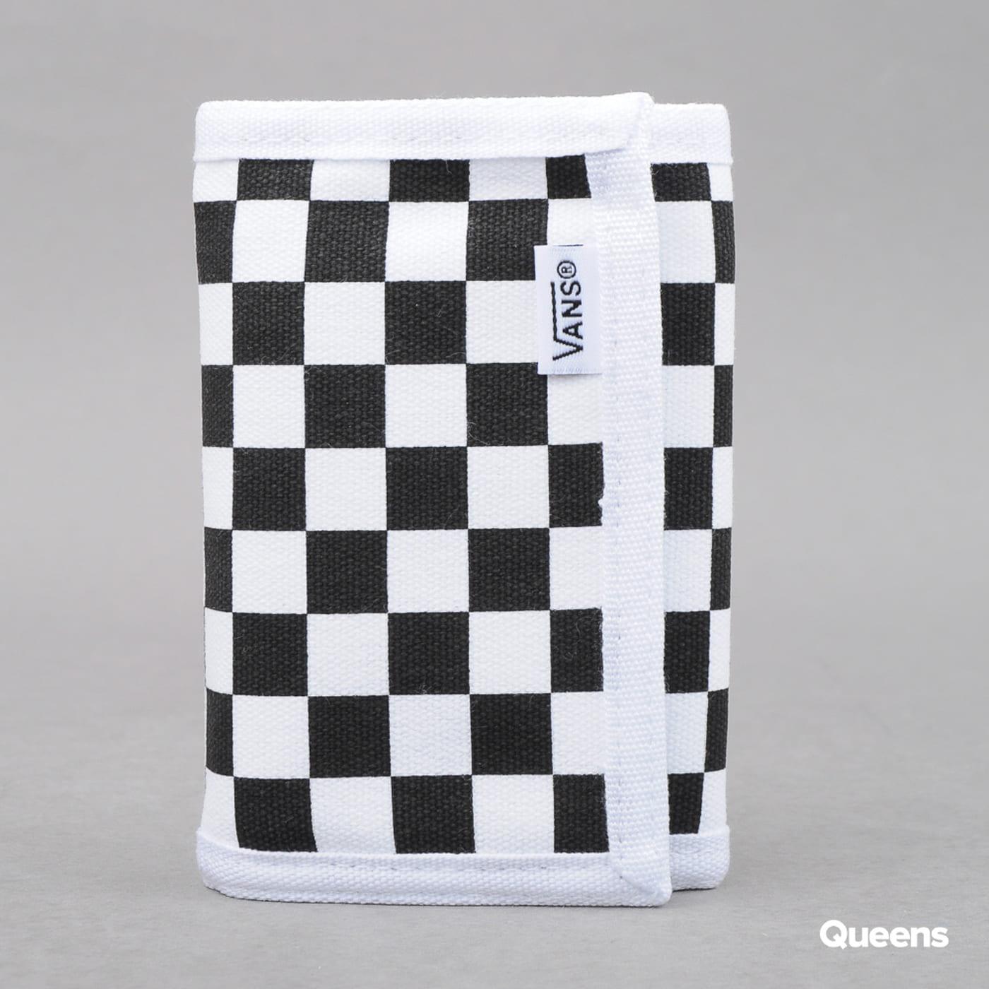 Vans Slipped weiß / schwarz