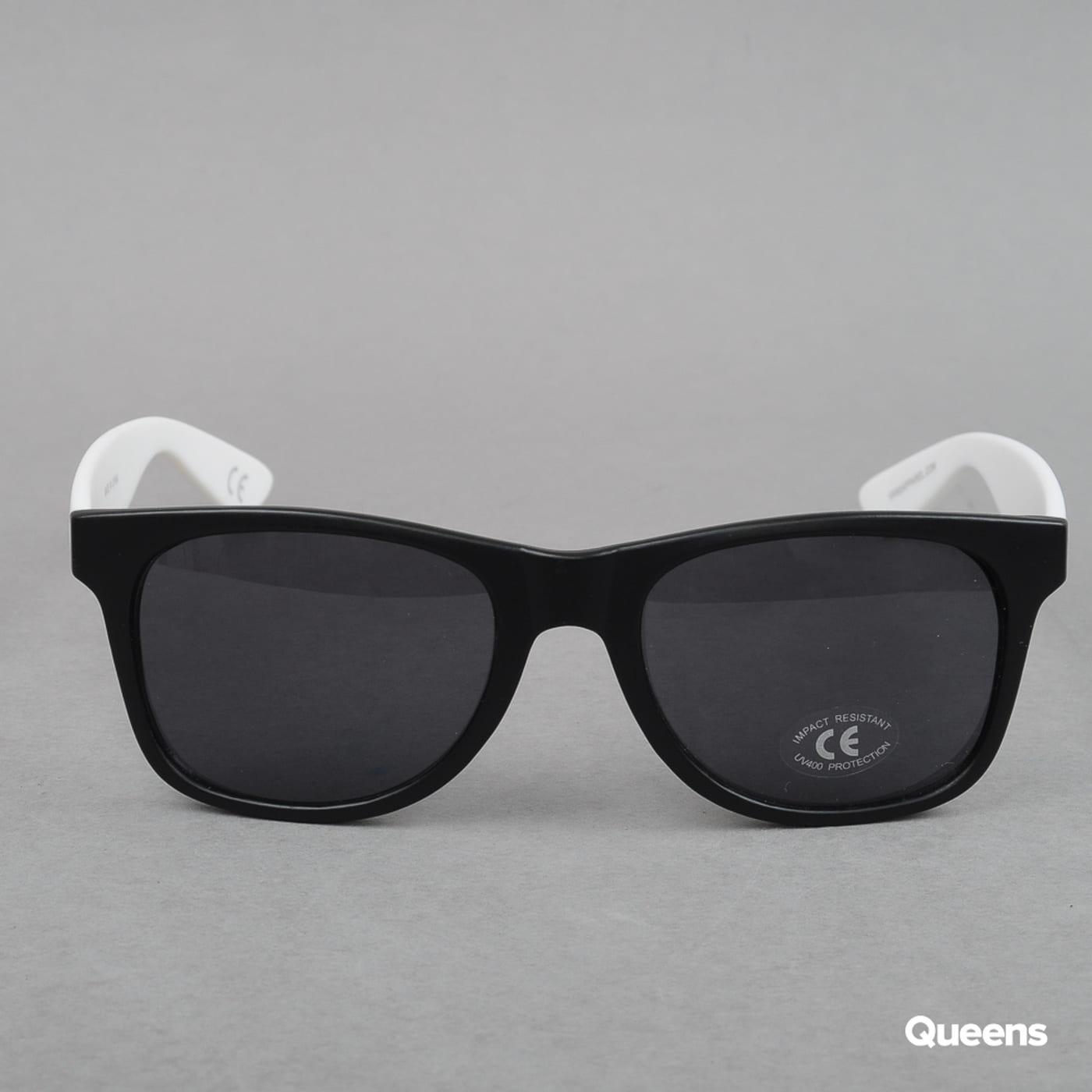 Vans Spicoli 4 Shades čierne / biele