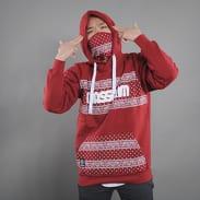 Mass DNM Compton Hoody