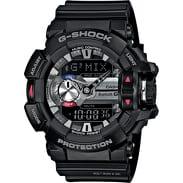 Casio G-Shock GBA 400-1AER