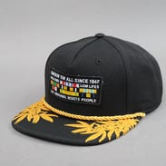 LRG Highly Decorated Snapback