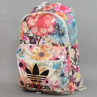 9658deb4546b6 adidas Backpack C Confete krémový   multicolor