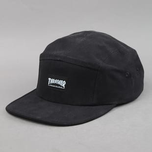 Thrasher 5-Panel Cap